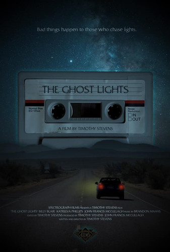 The Ghost Lights (2021)