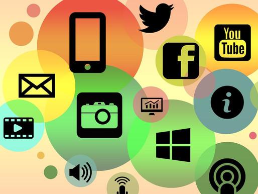 New social media options