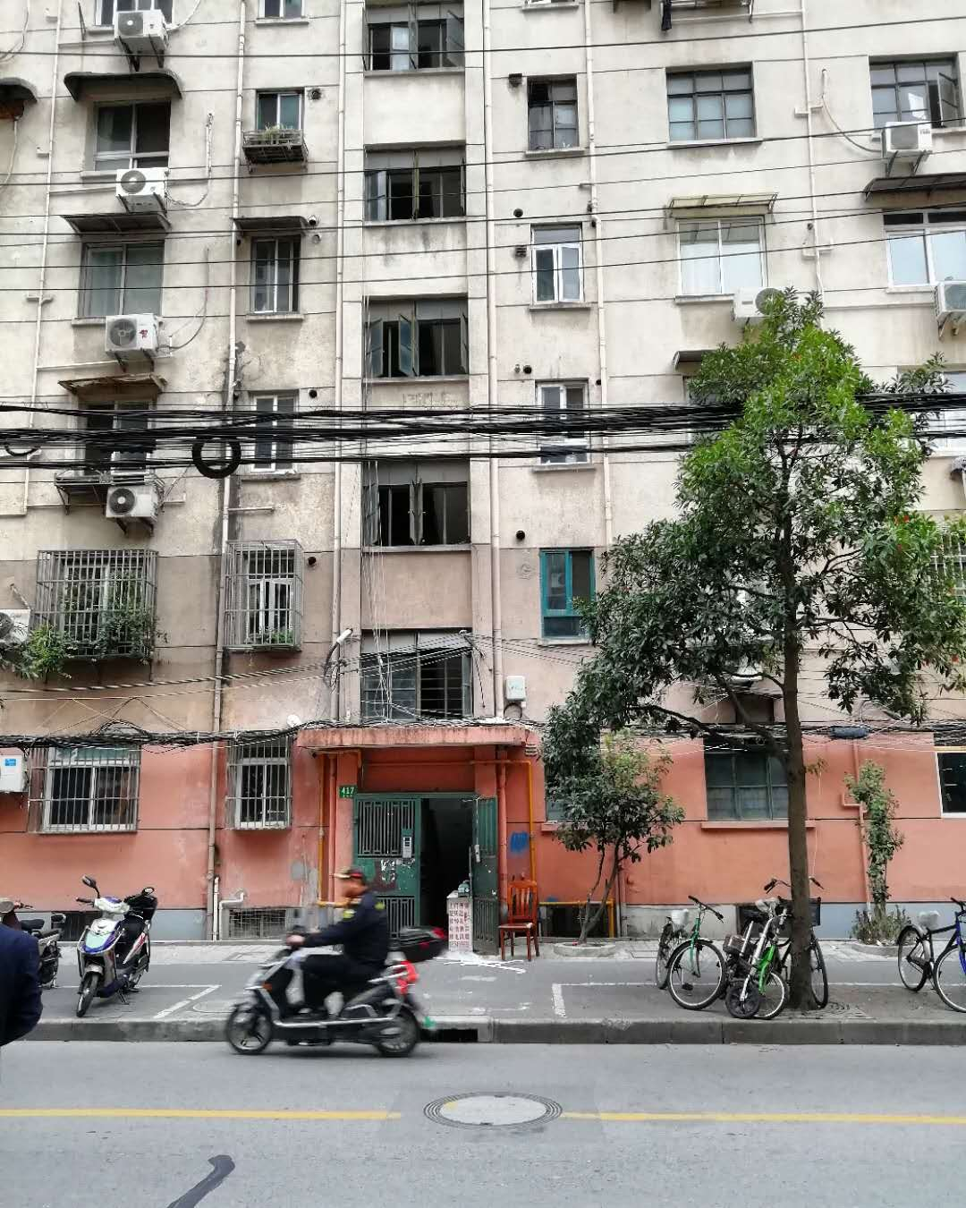 W, 4 , Shanghai (2)