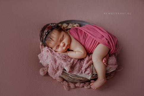 Фотограф новорожденных Спб
