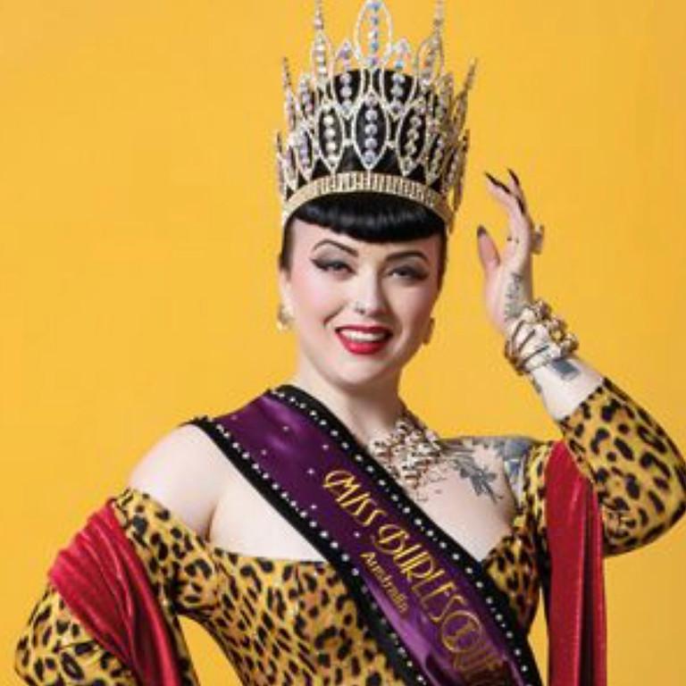 Miss Burlesque Australia - Grand Final