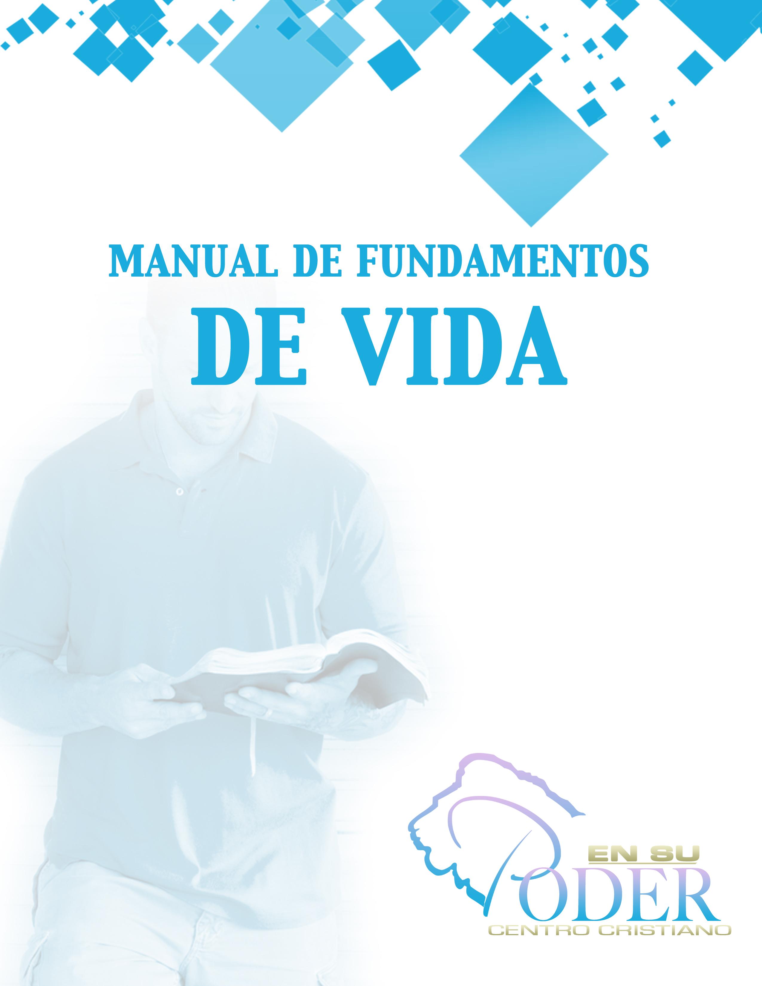manual de fundamentos de vida