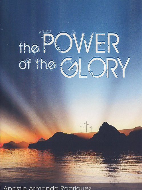 The power of the Glory
