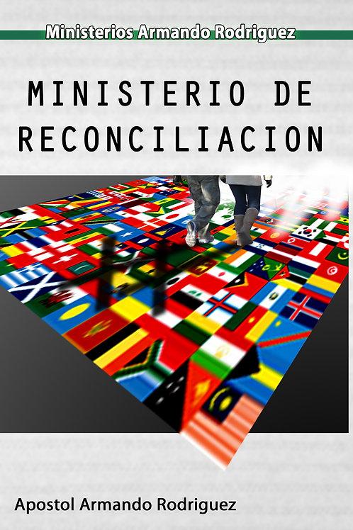 Ministerio de Reconciliacion
