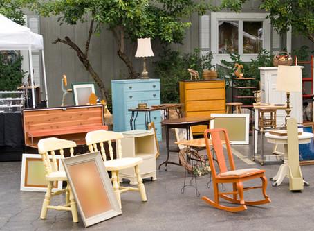 4 ways to bring the Wood element to your home / 4 jeitos levar o elemento Madeira para sua casa