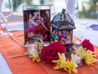 Bollywood on the Beach: Priya and Reema's Destination Wedding