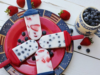 How to Decorate for Your July 4th Party