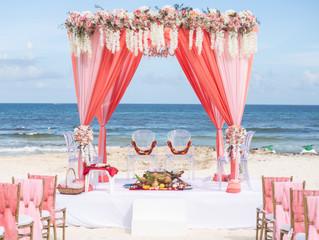 Planning a Destination Wedding: Bride's Perspective