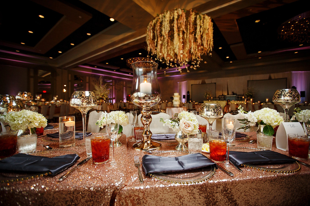 It is tricky to find the right vendors for your wedding and event decor. In this blog, we differentiate the different types of event decor companies.