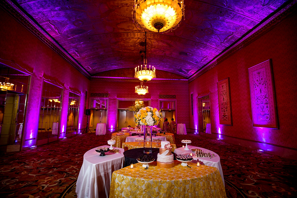 The dance floor is the life of the party. Understanding how to make a fun and interactive party for all your guests is so important.
