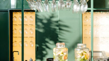 Creative Ways to Customize Your Bar