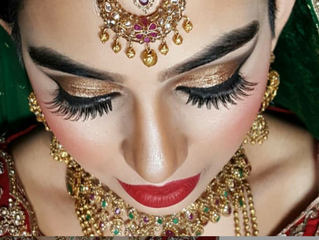 How to Choose A Makeup Artist with Ms Painted Lady
