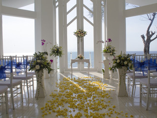 How to Choose Right Venue for Your Wedding!