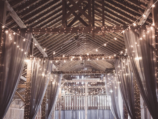 Tent Ideas for Outdoor Weddings