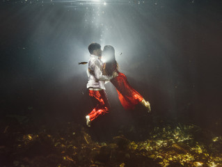 Unleash Your Creativity with Wedding Photographer Hiram Trillo