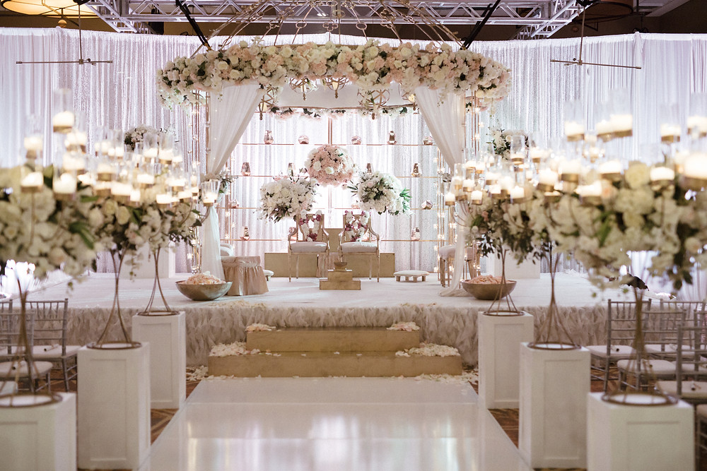 """""""Venue Poor"""" is a term that is commonly used amongst the wedding community. This blog talks about what is """"venue poor"""" and how to choose the right venue!"""
