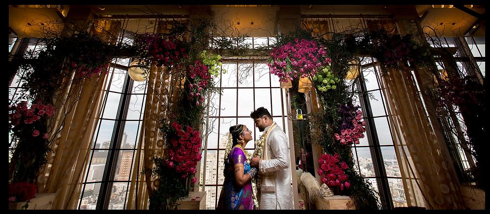Priyanka and Shaun's Wedding, March 2015