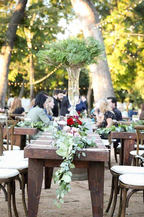Planning A Destination Wedding with Simple and Chic Events