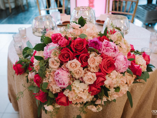 Essentials for a Sweetheart Table