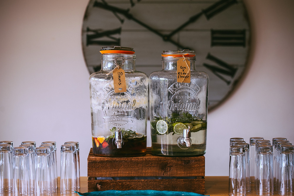 Learn how to customize your bar at home! Here is a list of 4 different ways to get creative with your bar.