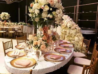 Stand-Out Table Settings