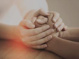 Sympathy, Empathy or Compassion?