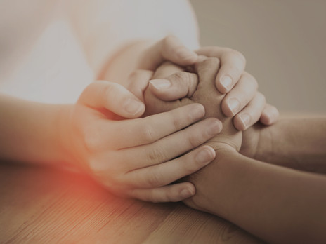 Why Caregivers Have a Hard Time Asking for Help