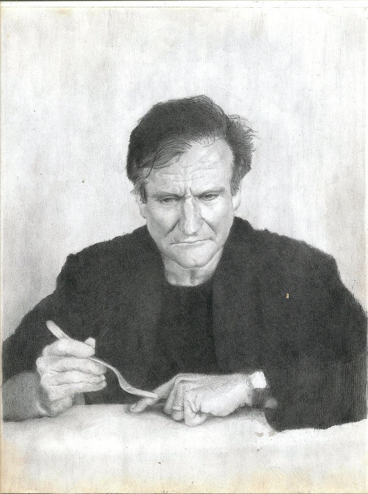 Robin Wiliams.