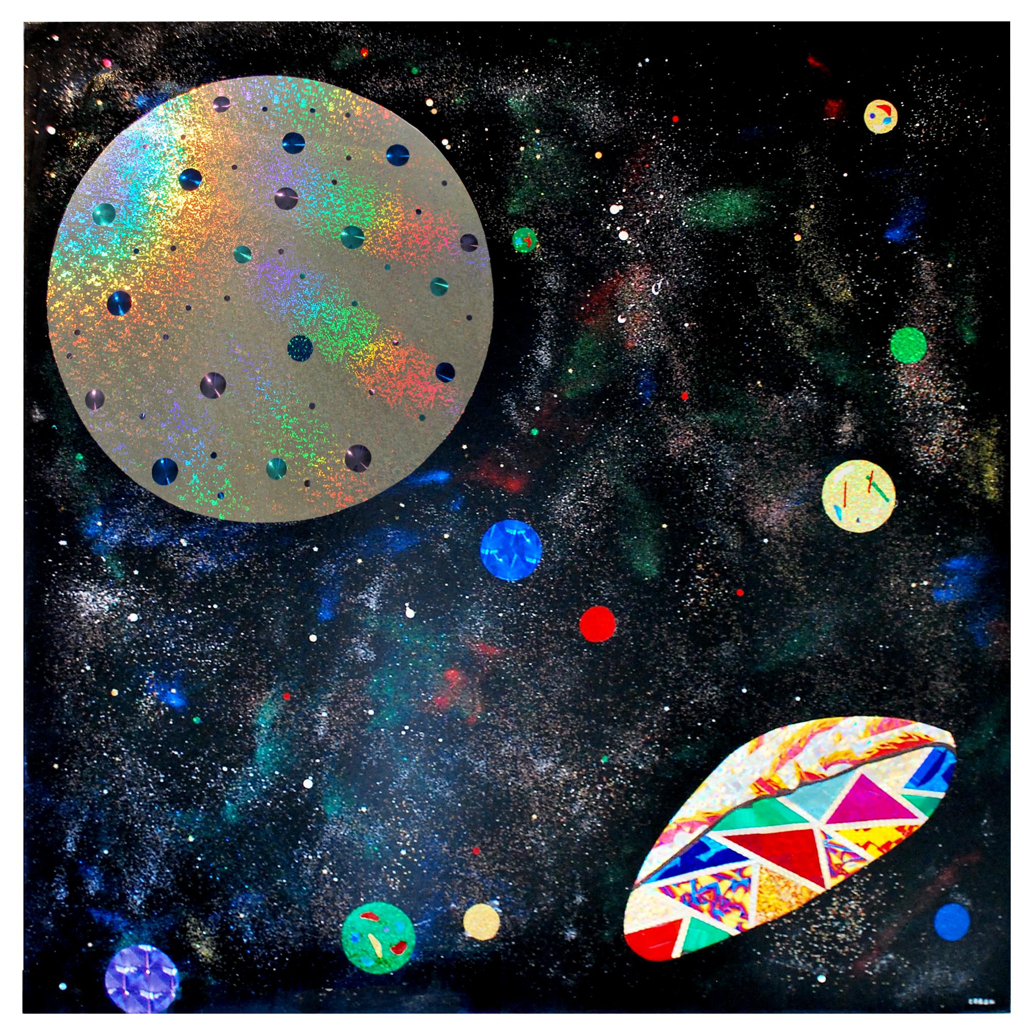 Un universo de posibilidades