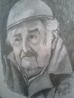 José Mujica,