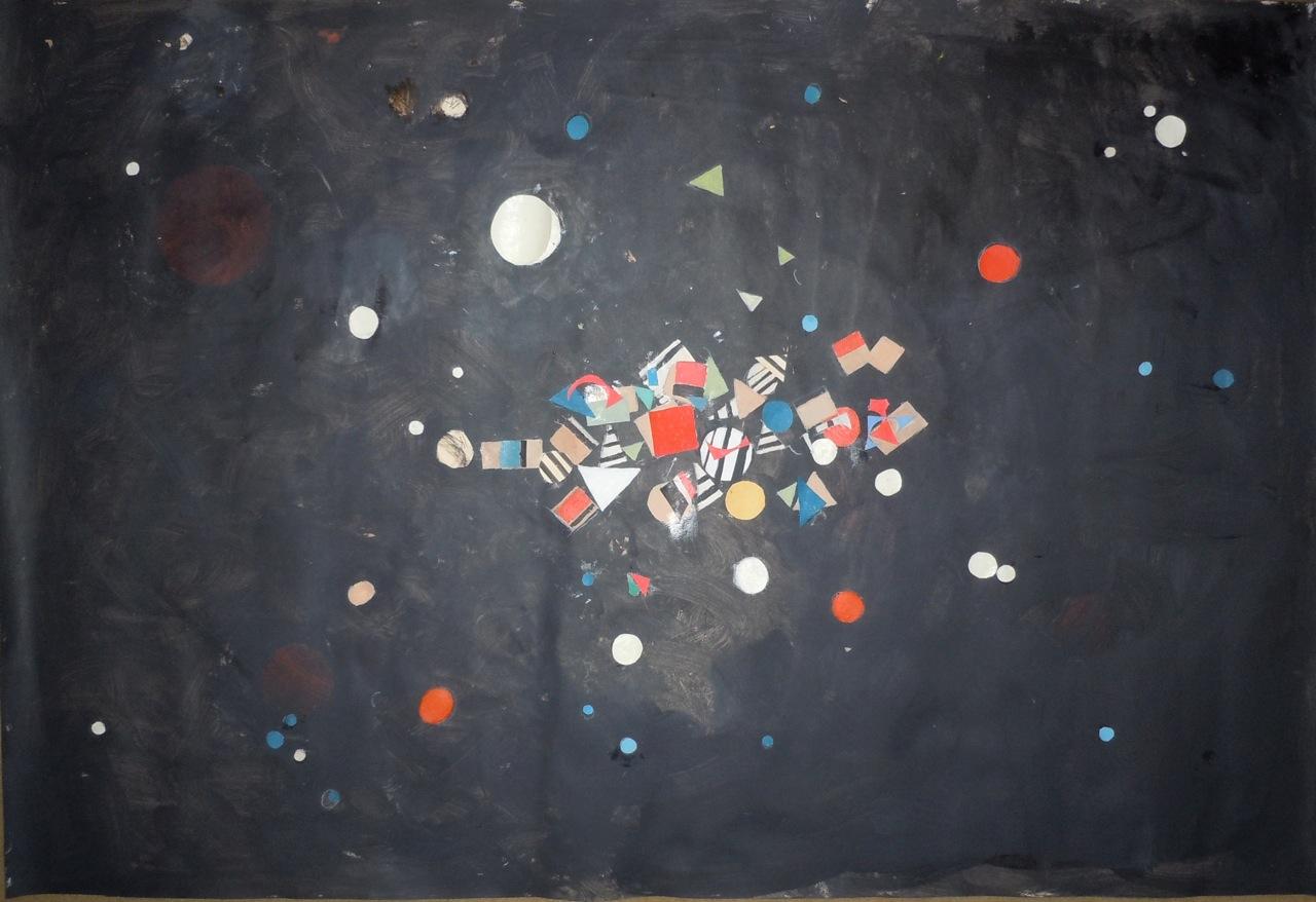 Serie del Cosmos