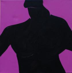 Eros In Black