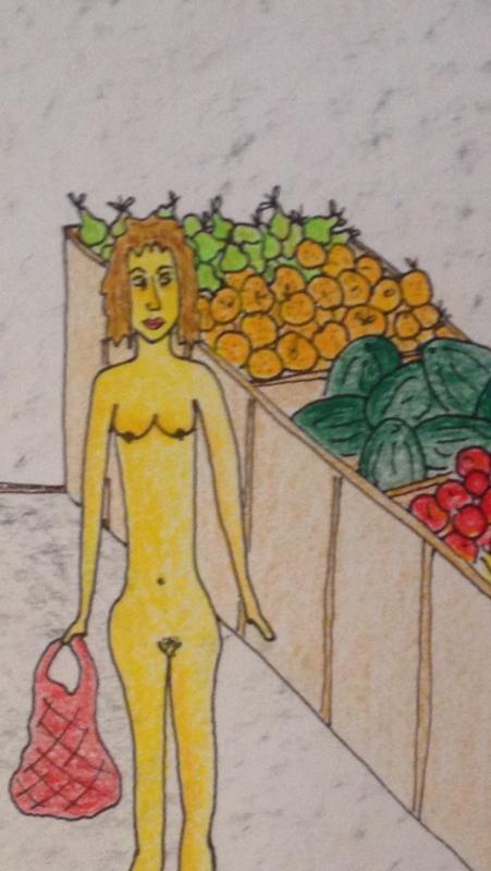 Ampliación de Frutas intensas