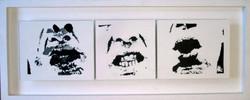 Dante poletto estampa s madera 86 x 35 0