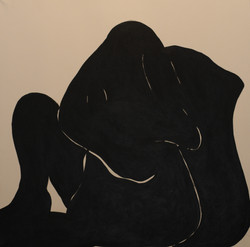 """Eros in black """"Serie paraísos"""""""