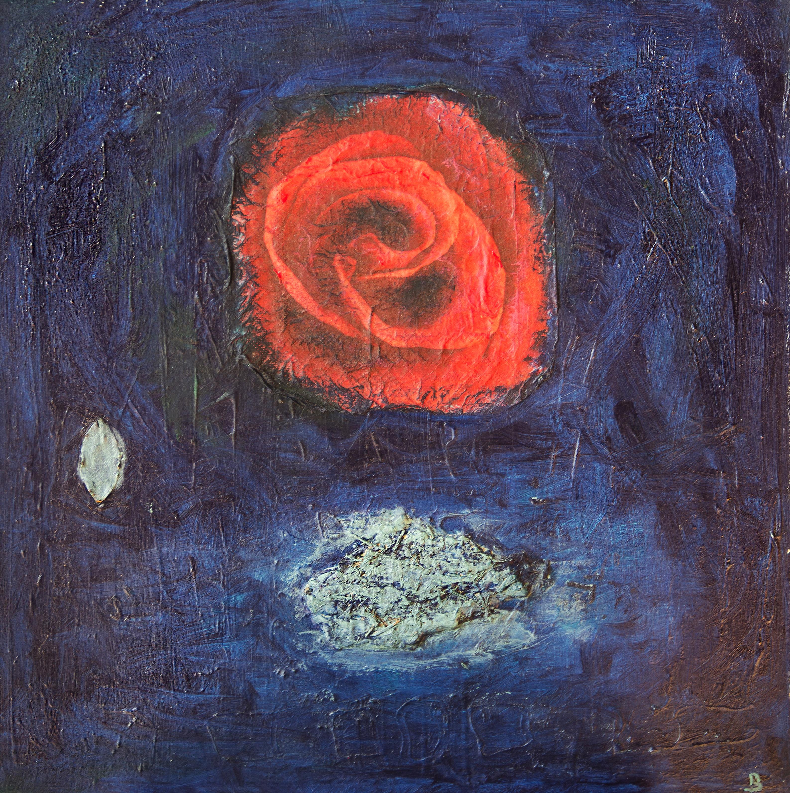 Rosa cosmica