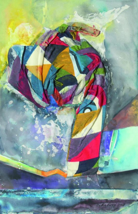 Tromba en colores