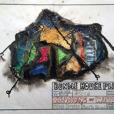 Bundle House Plans: Bundle House Will sweep the Nation