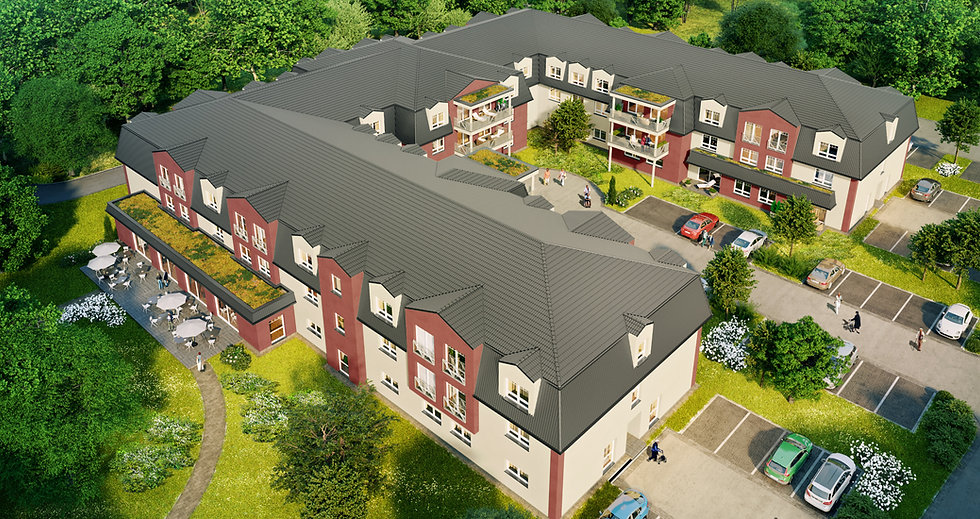 Pflegeappartements kaufen in Herschbach