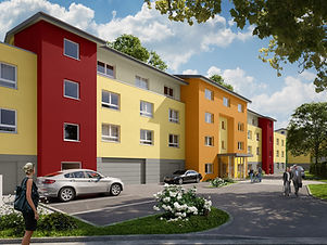 Seniorenesidenz in Geislingen