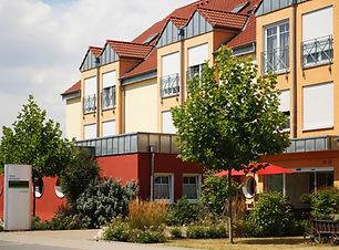Seniorenpflegezentrum Göllheim