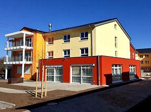 Senioren-Residenz in Kindsbach