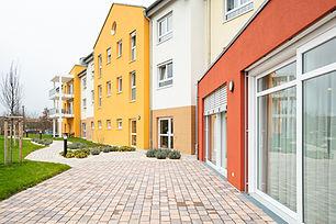 Seniorenresidenz in Lustadt