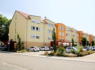 Seniorenresidenz in Frankenthal