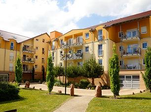 Senioren Pflegezentrum Freinsheim