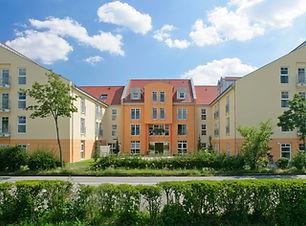 Neckarhaus Pflege Domizil in Edingen-Neckarhausen