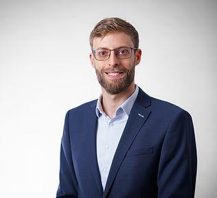 Bauleiter Alexander Alt