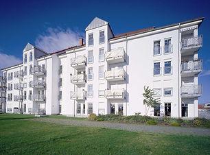 Seniorenesidenz in Ludwigshafen-Oggersheim