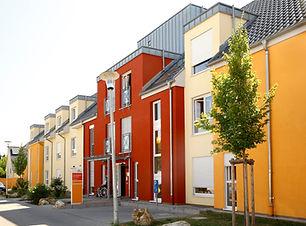 Seniorenesidenz in Alzey