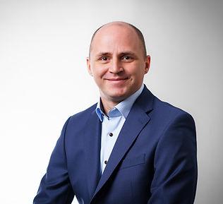 Bauleiter Marcus Heller